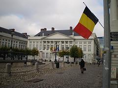 Bruxelles, Place des Martyrs